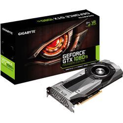 Gigabyte GeForce GTX 1080Ti Founders Edition 11GB GDDR5X Grafikkarte HDMI/3xDP