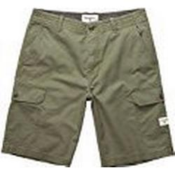 Billabong Herren All Day Cargo Walk Walkshorts, Military, 33