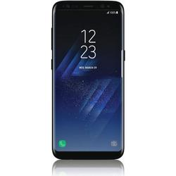 Samsung Galaxy S8 Smartphone (5,8 Zoll (14,7 cm) Touch/Display, 64GB interner Speicher, Android OS) arctic silver