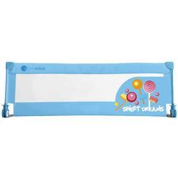 Asalvo Barrier 140X43,5 Sweet Dreams Bed Blue