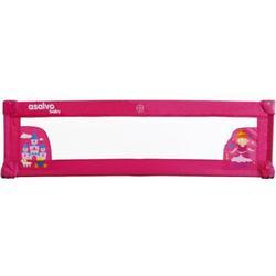 Asalvo Princess Bed Barrier 150X43.7 Cm