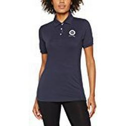 Covalliero Damen Poloshirt Bridget für Größe 34 T/Shirt, Nightblue, XS