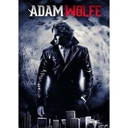 Adam Wolfe - Episodes (1-4)