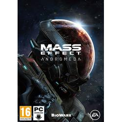 Mass Effect: Andromeda (Code in der Box) / [PC]