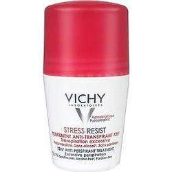 VICHY Deo Roll-on 72h Stress Resist, 50 ml