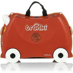 Knorrtoys Kinderkoffer Trunki Gruffalo (Braun) [Kinderspielzeug]