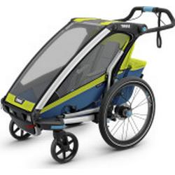 Anh�nger und wagen Thule Chariot Sport 1 V17