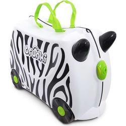 Trunki Koffer Zimba Zebra