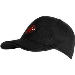Mammut Baseball Cap Black-Fire L/XL