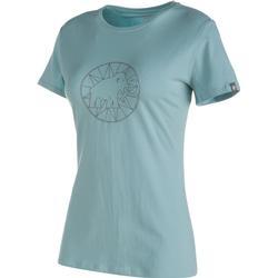 Mammut Logo T-Shirt Women Air