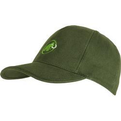 Mammut Baseball Cap Seaweed L/XL