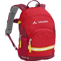 Vaude Minnie 5 energetic red