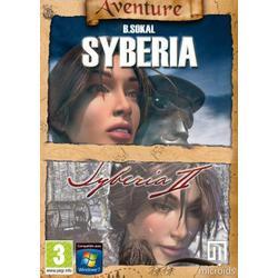 Pack Syberia 1 & 2