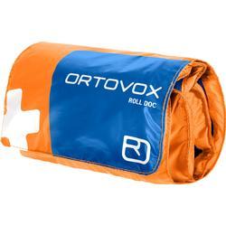 Ortovox FIRST AID ROLL DOC - shocking orange