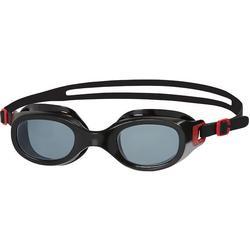 Speedo Futura Classic Simglasögon Red/Smoke