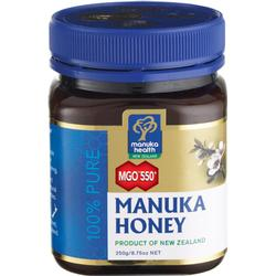MGO 550+ Pure Manuka Honey Blend - 250G