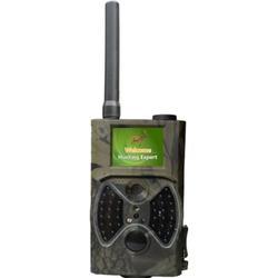 Wildkamera Denver CM-5003MK2 Black LEDs, GSM-Modul, Tonaufzeichnung Camouflage Grün