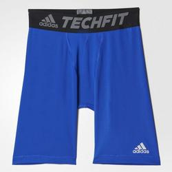 adidas Techfit Base Tights Blau Kids