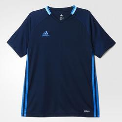 adidas Training Shirt Condivo 16 Navy Kinder - ohne Druck