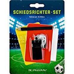 Schiedsrichter/Set