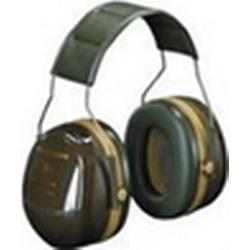 Peltor H54002 XH / 0016/5856/2 Kapselgehörschutz aus 3MTM Bull's Eye III military grün