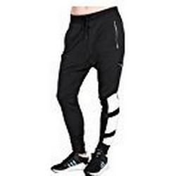 adidas Damen Low Crotch Tp Hose, Schwarz (Negro), 36