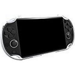 PS Vita Slim / Hard Case Clear