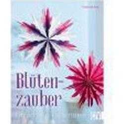 """Buch """"Blütenzauber"""""""""""