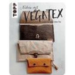 """Buch """"Vegatex"""""""""""