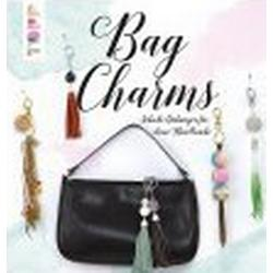 "Buch ""Bag Charms"""""