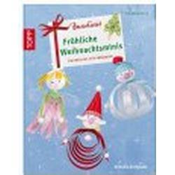"""Buch """"Fröhliche Weihnachtsminis"""""""""""
