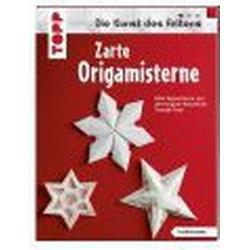 """Buch """"Zarte Origamisterne"""""""""""