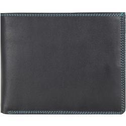 Mywalit Large Flap Wallet Geldbörse Leder 12 cm