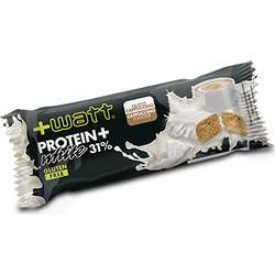 Watt Protein+ White Bar