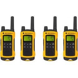 Motorola PMR-Handfunkgerät TLKR T80 EXTREME 4er Set