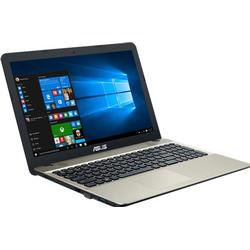 Asus VivoBook Max X541Ua-Gq871T schwarz Notebook 15.6 Zoll, 2x 2.00GHz, 8GB Ram, 1TB Hdd,