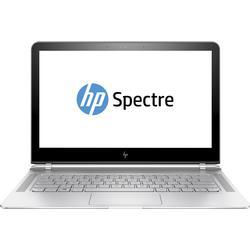 HP Inc. Spectre 13-v106ng 13.3 Core i7-7500U 8GB RAM 512GB SSD - 1DL43EA silber