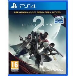 Destiny 2 / Standard Edition / [PlayStation 4]