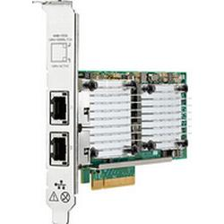 HPE Ethernet 10Gb 2/port 530T Adapter