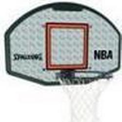 Basketballk�rbe Spalding Backboard Highlight