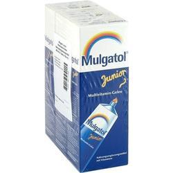 MULGATOL Junior Gel 3X150 ml