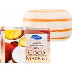 KAPPUS Cocos+Mango Seife 100 g