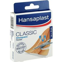 HANSAPLAST Classic Pflaster 8 cmx1 m 1 St