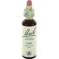 BACHBLÜTEN Oak Tropfen 20 ml