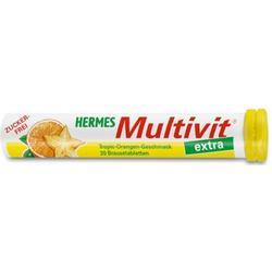HERMES Multivit extra Brausetabletten 20 St