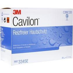 CAVILON 3M Lolly reizfreier Hautschutz 5X1 ml