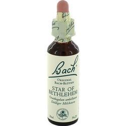 BACHBLÜTEN Star of Bethlehem Tropfen 20 ml
