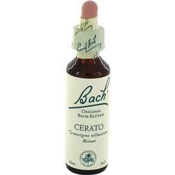 BACHBLÜTEN Cerato Tropfen 20 ml