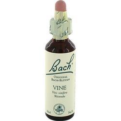 BACHBLÜTEN Vine Tropfen 20 ml