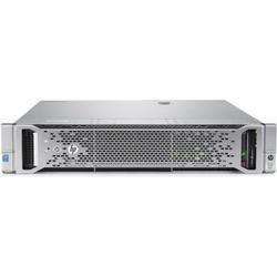 ProLiant DL380 Gen9 Server - Intel Xeon E5-2620 v4 16GB/0GB SFF